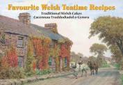 Welsh Teatime Recipes