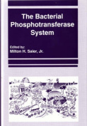 The Bacterial Phosphotransferase System
