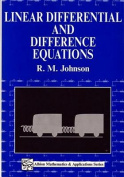 Linear Differential and Difference Equations