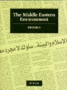 The Middle Eastern Environment