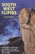 South West Climbs