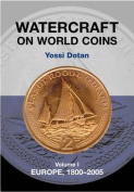 Watercraft on World Coins