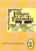 Etiquette of an English Tea