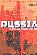 Russia - Pb