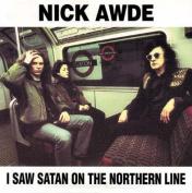 I Saw Satan on the Northern Line