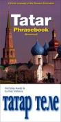 Tatar Phrasebook (Romanised)