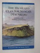 Highland Clan Macneacail (MacNicol)