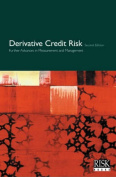 Derivative Credit Risk