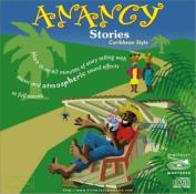 Anancy Stories [Audio]
