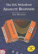 The D/G Melodeon