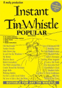 Instant Tin Whistle Popular