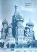 Ruslan Ryska 1 - Ovningsbok