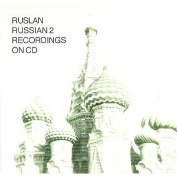 Ruslan Russian 2 Communicative Russian Course with MP3 audio download [Audio]