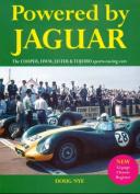 Powered by Jaguar