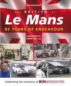 The British at Le Mans