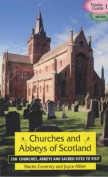 Churches and Abbeys of Scotland