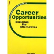 Straightforward Guide to Career Opportunities