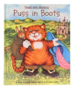 Read with Mummy Puss in Boots