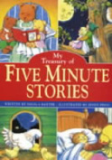 My Treasury of Five Minute Stories