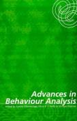 Advances in Behaviour Analysis
