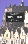 The Companion to Edinburgh and the Borders