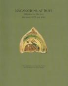 Excavations at Surt (Medinat Al-Sultan) Between 1977 and 1981