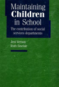 Maintaining Children in School