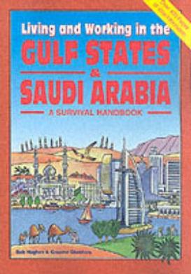 Living and Working in the Gulf States & Saudi Arabia Download Epub Free