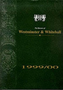 The Directory of Westminster and Whitehall