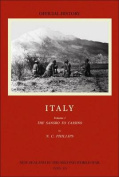 Italy: (Official History of New Zealand in the Second World War)