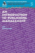 Introduction to Publishing Management
