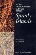 Secret Hydrographic Surveys in the Spratly Islands