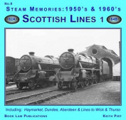Steam Memories 1950s-1960s: No. 9