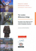 The London Millennium Bridge