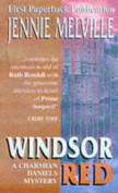 Windsor Red
