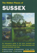 The Hidden Places of Sussex