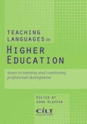 Teaching Languages in Higher Education