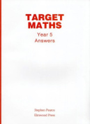 Target Maths: Year 5 Answers