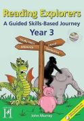 Reading Explorers - Year 3