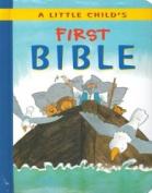 A Little Child's First Bible