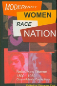 Modernist Women Race Nation