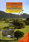 Local Walks Around Welshpool and Llanfair Caereinion