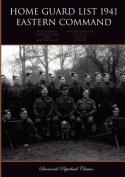 Home Guard List 1941