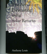 The Art of Forecasting Using Solar Returns