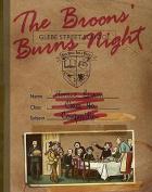 The Broons' Burns Night