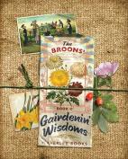 The Broons' Book of Gairdenin' Wisdoms