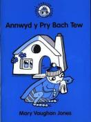 Annwyd Y Pry Bach Tew  [WEL]