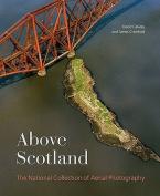 Above Scotland