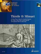 Thistle and Minuet