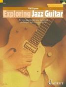 Exploring Jazz Guitar